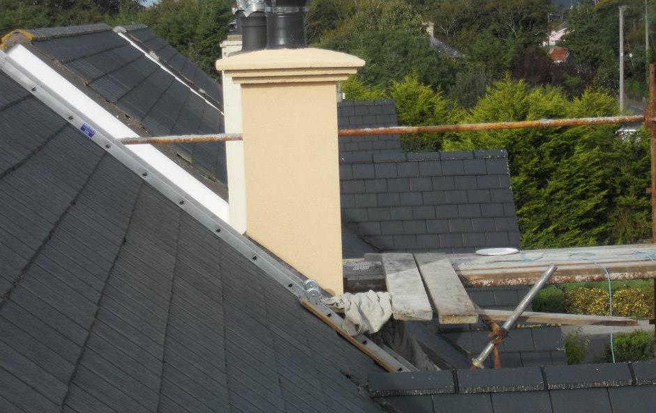 Roofs and Roofing Repairs Cork